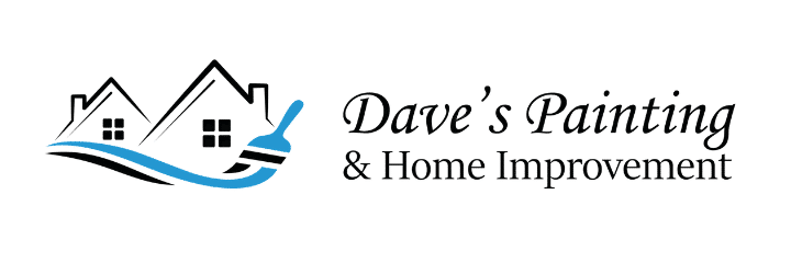 Dave's Painting & Home Improvement logo